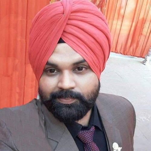Emendeep Singh