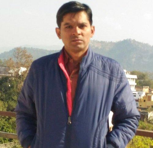 Abhishek Tondon