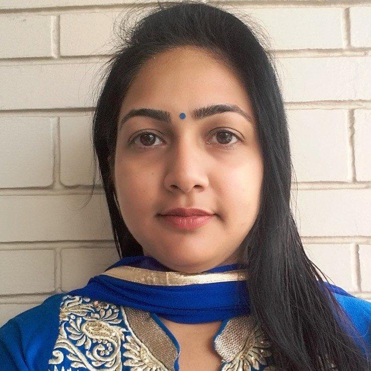 Sakshi Beri
