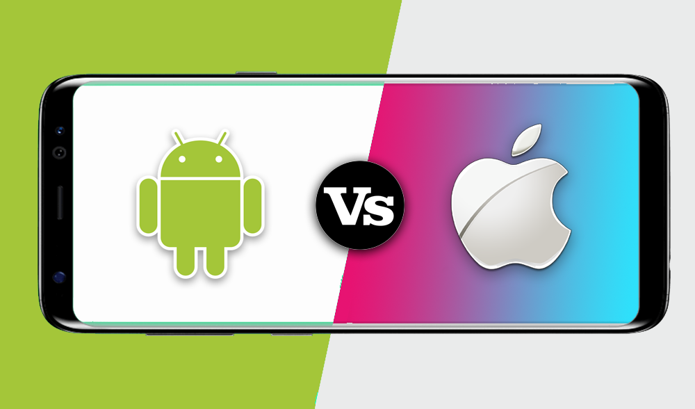 Android vs. iOS: Which platform should you choose first for your Mobile App Development